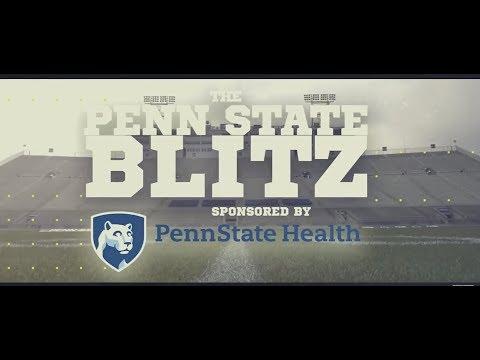 The Penn State-Maryland Blitz