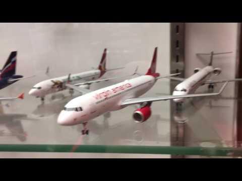 The Airplane Shop in Fairfield, NJ 2016