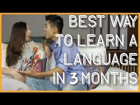 Best Way To Learn A Language In 3 Months Blueprint 1 2