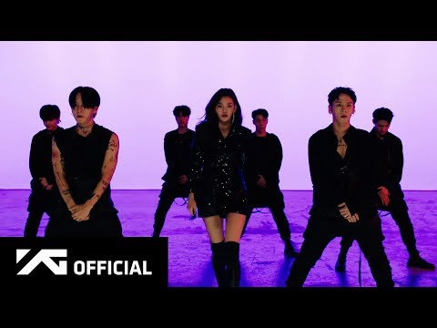R x Anda - '뭘 기다리고 있어(What You Waiting For)' M/V