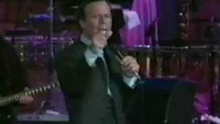 JULIO IGLESIAS - EN VIVO - LA CUMPARSITA - FESTIVAL DE ACAPULCO - 1997 -