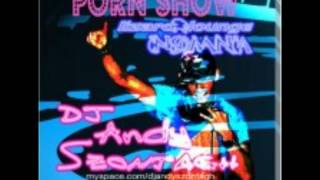 DJ Andy Szontagh- Porn Star