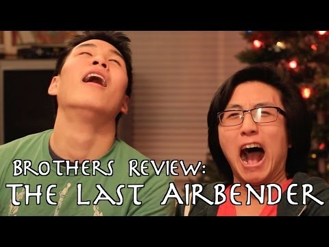 5 Things The Last Airbender Did Wrong