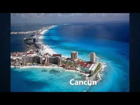 07   Cancun - Yucatan