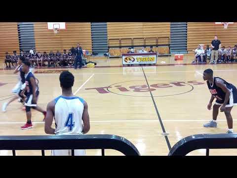 Tampa Bay Technical High School vs Armwood High School 2019