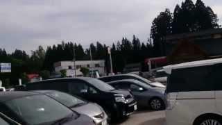 福島県、道の駅にしあいづ(0503)