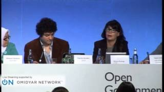 #OGP13 Summit: Open Cities and Smart Citizens
