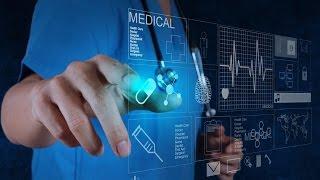 видео Информационные технологии в медицине
