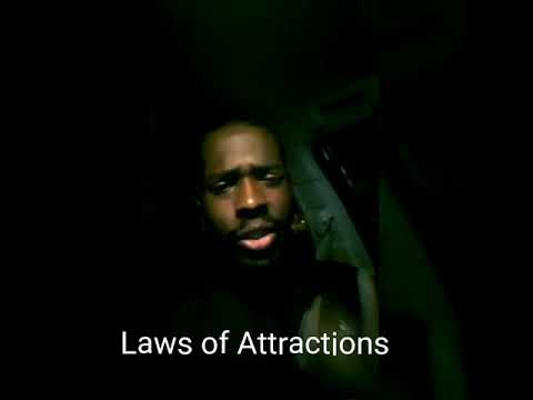 Laws of Attractions!!!
