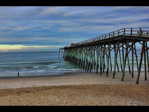 Carolina Beach 5 Kure Pier