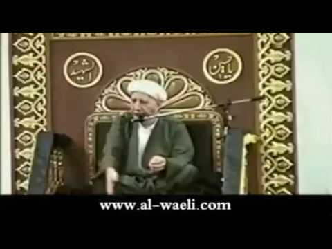 سماحة الدكتور الشيخ أحمد الوائلي فضل الصلاة على محمد وال محمد