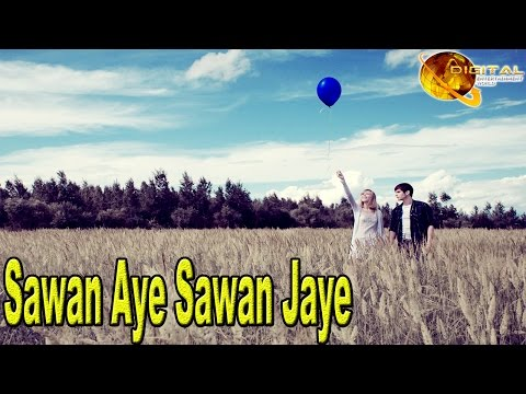 Sawan Aye Sawan Jaye   Cover Song   Live Show   OST