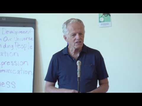 Working with Consciousness in the Classroom - EFL Retreat