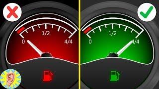 Arabanıza Zarar Veren 7 HATALI Sürüş Alışkanlığı