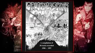 CROCODILE SKINK - A compilation of 38 tracks recorded 1990-1997 [Full album] 2005.