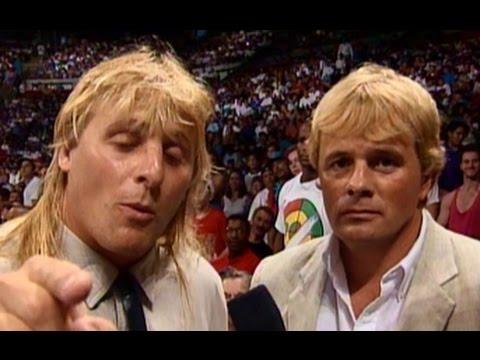 Bruce Hart on Owen Hart Tragedy