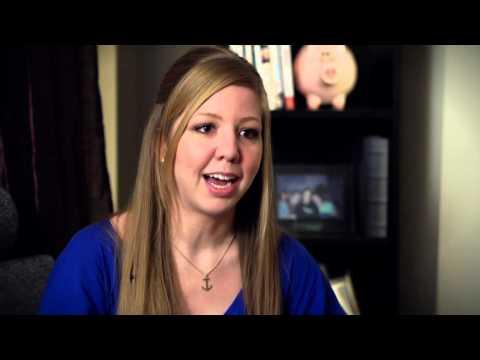 Bridget - Alberta Student Loans