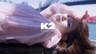 [K2] 케이투 2018 SS BLOSSOM PINK …