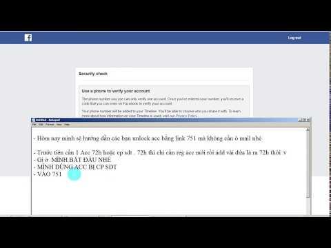 TUT Ulock link 751 không cần ô điền email - Unlock All dạng FAQ