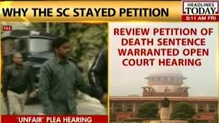 Nithari case: SC stayed execution of Kohli till september 15