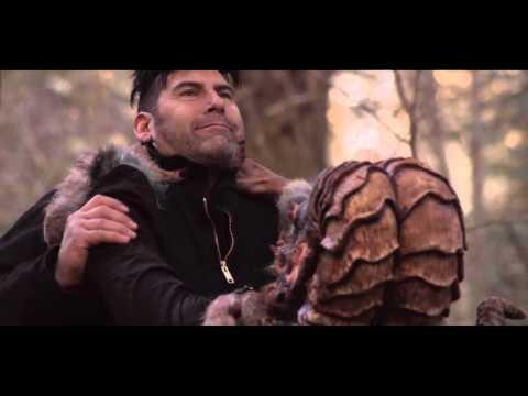 "Official ""Krampus: The Devil Returns"" Trailer 2016"