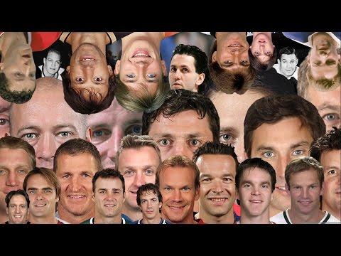 NHL 17 HUT: Legenda- ja Sankaripelaajien pelaajakuva-analyysi