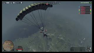 H1Z1: Battle Royale clip 16