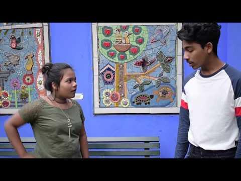 DOTIK LAGON ( Konkani movie)