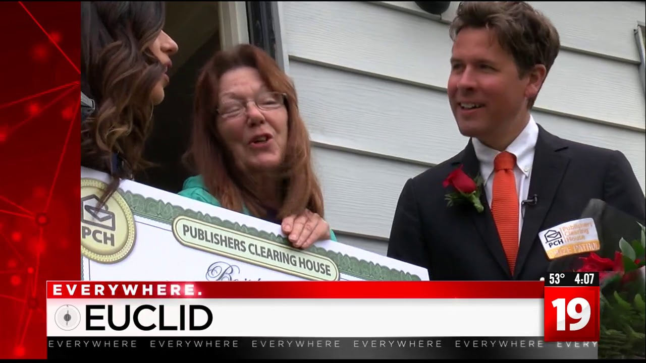 Working at Publishers Clearing House | Glassdoor