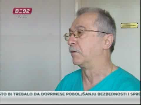 laserska operacija prostate vma