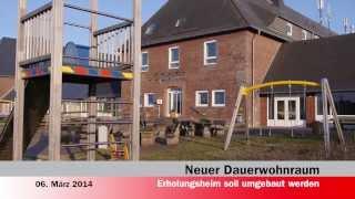 SYLT1 TV - NEWS - Nachrichten v. 06.03.2014