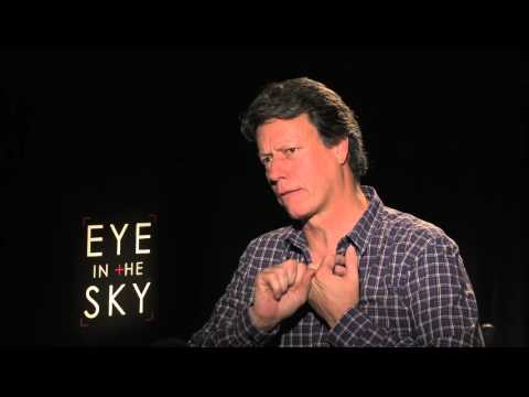 "Director Gavin Hood Talks About ""Eye in the Sky"" Mp3"