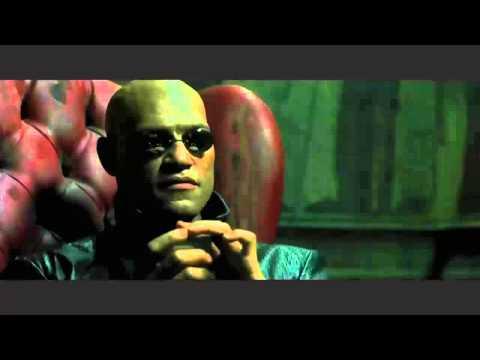 The Matrix Decrypted teaser trailer