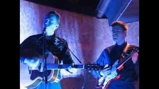 Busted & So Doggone Lonesome -Johnny Cash tribute Zagreb