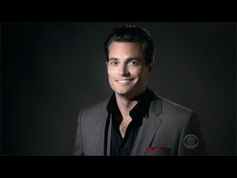 The Young and The Restless - Scott Elrod Joins Y&R!