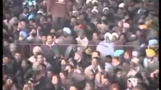 Dera Sacha Sauda {Rameher G Bhajan} Bande Ye To Bta Kiyo Aaya Yha Ye Na Socha {S.S}