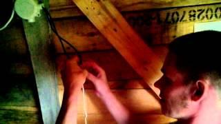 видео Ветросолнечная электростанция