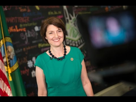 August 1, 2015 - Weekly Republican Address: Chair Cathy McMorris Rodgers (R-WA)
