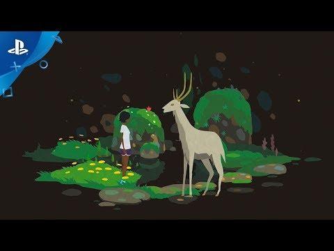 Mutazione - Launch Trailer   PS4