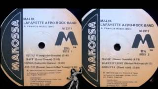 Lafayette Afro Rock Band - Malik (1975) Full Album