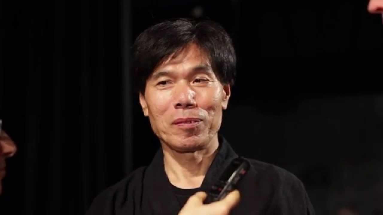 Jinichi Kawakami