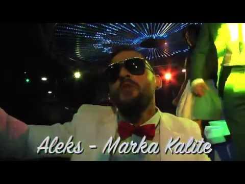 2016 HiT ALEKSI & BAMZE - MARKA KALITE / Алекси ft. Бамзе - Марка Калите