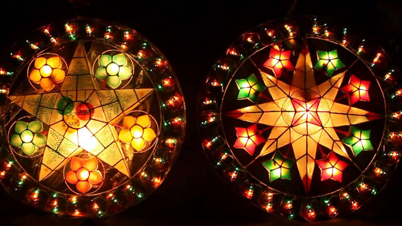 Lanterns Wallpaper Hd Filipino Parol For Sale 2012 Youtube