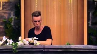Nicky Romero & Deniz Koyu & Amba Shepherd - The Way Out Live at Tomorrowland 2015