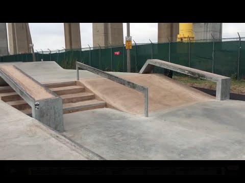 Bayonne, New Jersey - Skatepark