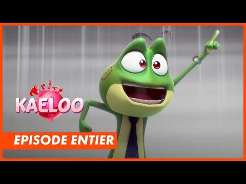 Download KAELOO - Episode : Métro, boulot, dodo (Dessin animé TéléTOON+)