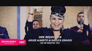 Ork Redin 2018 & Raluca Dragoi & Adler Alberto