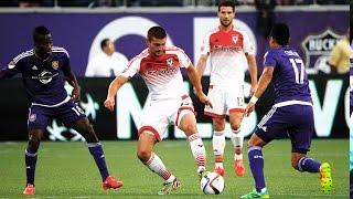 HIGHLIGHTS: Orlando City SC vs. D.C. United   April 3, 2015