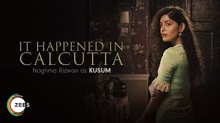 It Happened In Calcutta