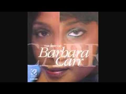 Barbara Carr  (Hoochie Dance)